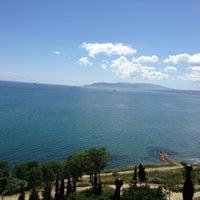 Das Foto wurde bei Köfteci İbrahim von Merve Y. am 5/27/2013 aufgenommen