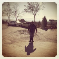 Photo taken at Arif Büfe by Yasin B. on 3/2/2013
