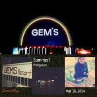 Photo taken at Gem's Leisure Garden & Resort by Shane M. on 3/30/2014