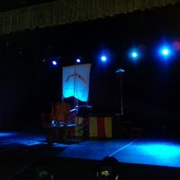 Photo taken at Teatro pedro de la barra by Francisco H. on 6/2/2013