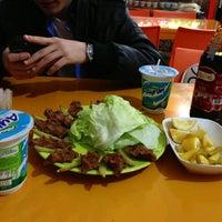 Photo taken at Cici Tantuni by Ferit B. on 3/8/2013