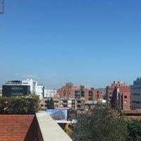Foto tomada en Hotel Bogota Regency por Romel P. el 7/3/2013