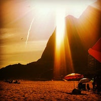 Photo taken at Rio 40• by Leninha R. on 3/5/2013
