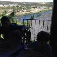 Photo taken at Restaurante Abelardo by kells on 8/25/2014