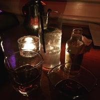 Photo taken at The Chameleon Restaurant & Bar by Andrew J. on 9/26/2015