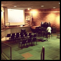 Photo taken at New City Public Library by Miles S. on 8/23/2013