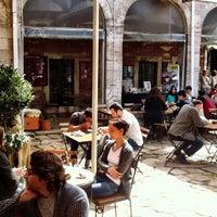 4/6/2013 tarihinde Steve J.ziyaretçi tarafından Caferağa Medresesi'de çekilen fotoğraf