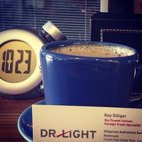 Photo taken at Dr. Light Executive Office by Roy D. on 4/7/2014