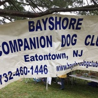 Photo taken at East Freehold Park & Showgrounds by Ching Y. on 10/1/2016