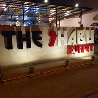 Photo taken at The Shabu Buffet by Warut J. on 2/20/2015
