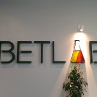 Photo taken at BETLAB HQ by Artem B. on 10/30/2014