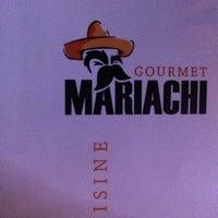 Photo taken at El Mariachi by Rafael M. on 12/29/2013