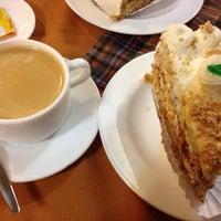 Photo taken at Café Oriente by Pedro i. on 6/14/2013