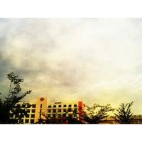 Photo taken at Hotel alson klana, seremban by ah c. on 12/18/2013