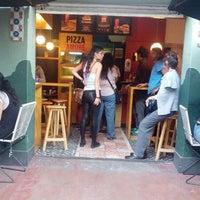 Photo taken at Pizza Amore by Eduardo M. on 12/9/2012