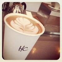 Foto scattata a Ultimo Coffee Bar da Matt V. il 2/8/2013