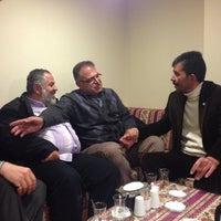 Photo taken at Destan Izgara Salonu by Osman nuri B. on 11/15/2014