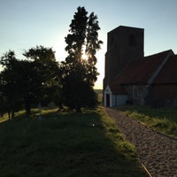 Photo taken at St Andrew's Church Abberton by Stephen E. on 6/25/2018