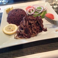 Photo taken at Havana Cafe & Lounge by N K. on 6/9/2013
