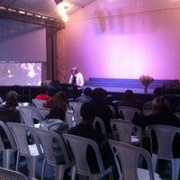 Photo taken at RHEMA BOLIVIA by Dav T. on 2/18/2014