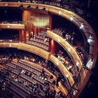 Снимок сделан в Мариинский театр. Вторая сцена пользователем НеКакВсе 6/10/2013
