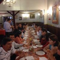 12/18/2013 tarihinde Franco R.ziyaretçi tarafından El Cordobés'de çekilen fotoğraf