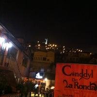 Foto tomada en La Ronda por Marcelo M. el 4/27/2013