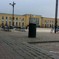 5/6/2014 tarihinde Lewis V.ziyaretçi tarafından Station Brugge'de çekilen fotoğraf