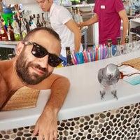 Photo taken at Hotel Flamingo by Faruk İ. on 7/16/2017