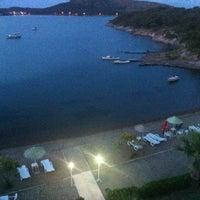 6/4/2013 tarihinde Ersoy T.ziyaretçi tarafından Sarımsaklı Plajı'de çekilen fotoğraf