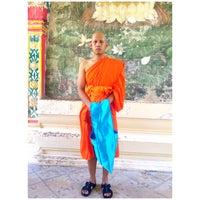 Photo taken at Wat Chotikaram by IceZiI_ c. on 8/6/2016