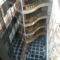 Photo taken at Leonardo Business Centre by Ielizaveta G. on 8/1/2014