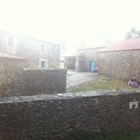 Photo taken at El Camino de Santiago - Ribadiso by Paulo Ricardo T. on 1/8/2014