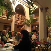 Photo taken at The Columbia Restaurant by Lisa M. on 2/3/2013