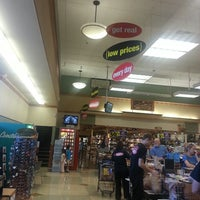 Photo taken at Ralphs by Vincent S. on 5/2/2013