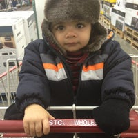 Photo taken at Costco Wholesale by Naveen S. on 1/5/2013