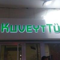 Photo taken at Kuveyttürk by Irfan ö. on 2/14/2013