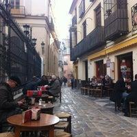 Foto tomada en La Tetería por Marta A. el 3/1/2013