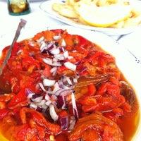 Photo taken at La Cala Restaurante by Marta A. on 5/21/2013