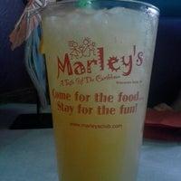 Foto diambil di Marley's A Taste of the Caribbean oleh Rachel S. pada 9/20/2013