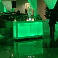 Photo taken at Atrium at Treetops by Brian G. on 3/25/2013