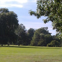 Photo taken at Brighton Park Golf Course by Cj S. on 7/4/2013