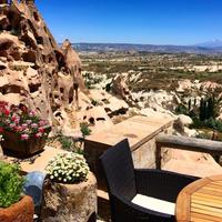 Photo taken at Argos In Cappadocia by Üwit on 8/20/2017