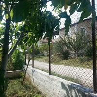 Photo taken at Yuvacık by Burak E. on 8/11/2013