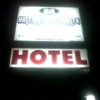 Photo taken at Hotel & Resto Bintang Redannte by Ronny I. on 5/4/2013