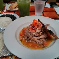 Photo taken at Chichen Itza Restaurant by Daniel Y. on 3/17/2013