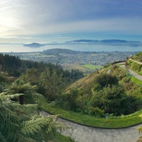Photo taken at Skyline Rotorua Gondola by Andrew S. on 8/6/2016