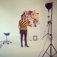 Photo taken at NLstudio's by Tamara V. on 10/9/2014