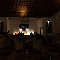Photo taken at Bar L'Elefant by Olga Z. on 1/18/2015