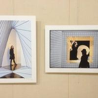 5/4/2013 tarihinde Mehmet Emin A.ziyaretçi tarafından 75. Yıl Sanat Galerisi'de çekilen fotoğraf